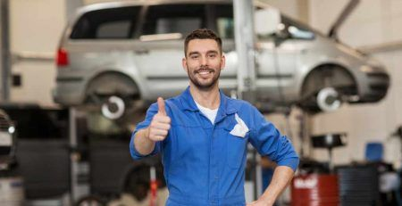 How to open an auto repair shop in Slovenia?