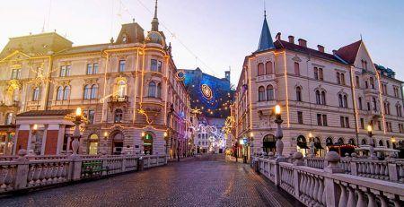 Choosing Slovenia, EU for your business destination