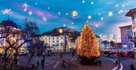 Private company in Slovenia – establish an LTD company