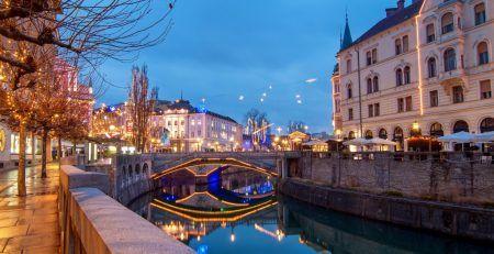Types of companies you can establish in Slovenia, EU