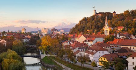 Register a business in Slovenia and enter the EU market