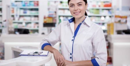 Pharmacy as a business activity in Slovenia, EU