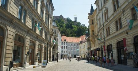 Immigrate to Slovenia through company establishment