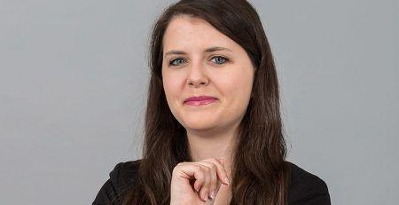 Interview at Radio Slovenia International- Data d.o.o.