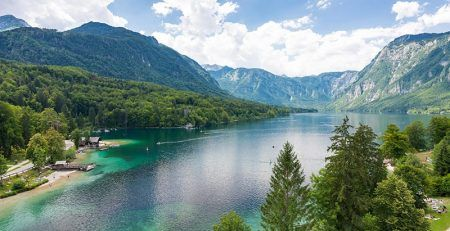 Immigrate to Europe with a business in Slovenia
