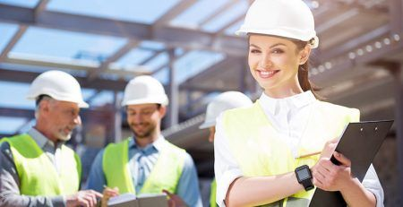 Construction company in Slovenia - terms and conditions