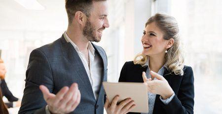 Offering consultation through your company in Slovenia, EU