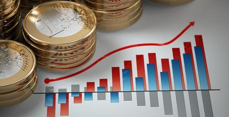 Economic indicators for business in Slovenia and Europe