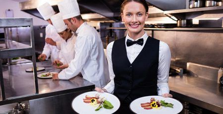 Business idea in Slovenia – opening a restaurant