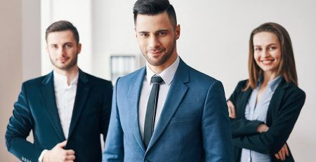 Different roles of individuals in an LTD company in Slovenia