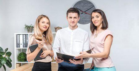 Translation agency as a business activity in Slovenia, EU