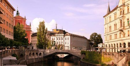 Frequent queries about company registration in Slovenia, EU