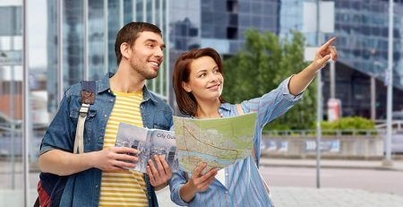 Open a company in Slovenia and become a tour guide