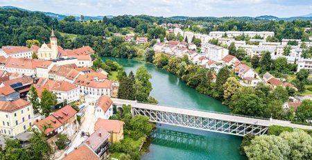 Important elements of company registration in Slovenia, EU