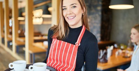 Restaurant business in Slovenia and its conditions