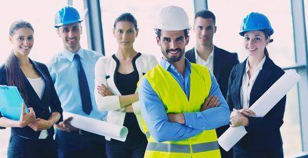 Construction business in Slovenia, EU