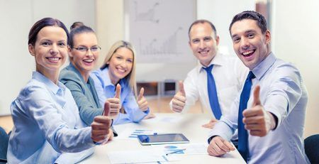 Assistance with company registration for foreigners