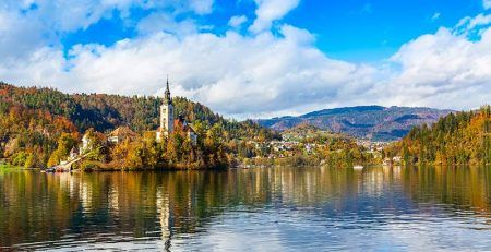 Requirements for business immigration to Slovenia, EU