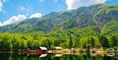 Introducing Slovenia – destination for business and life in EU