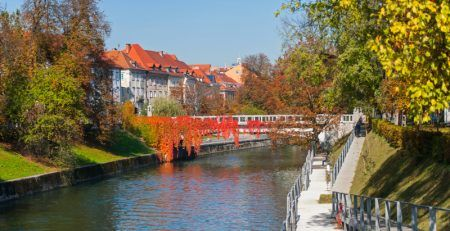 31st October and 1st November 2019 – holidays in Slovenia