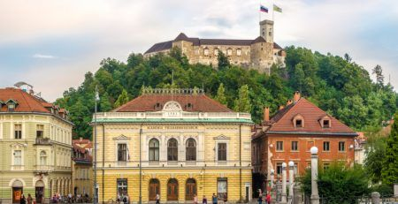 Specifics of business immigration to Slovenia, EU