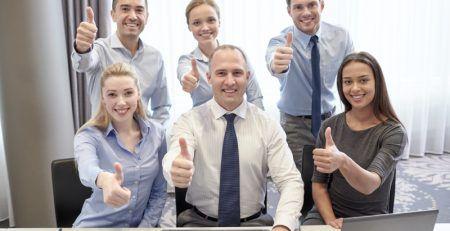 Support in company registration in Slovenia, EU