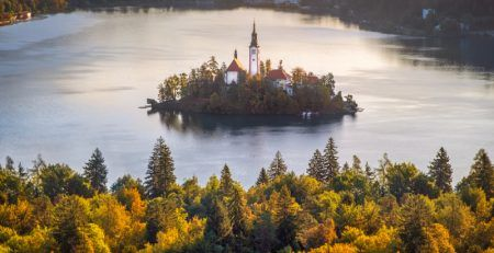 Learning about Slovenia – which city do you know?