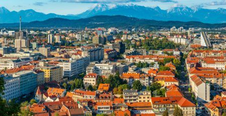 Starting a business in Slovenia, Europe – fast and simple!