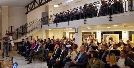 Successful business event in Serbia