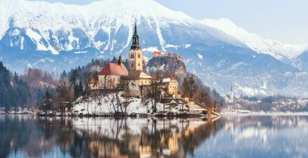 Business immigration to Slovenia - how to achieve it?
