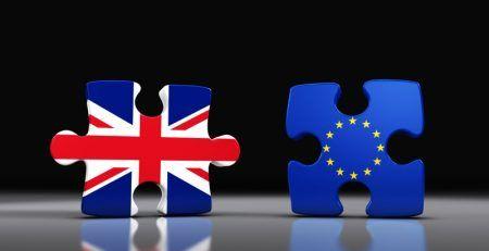 New developments on UK exiting EU - Brexit