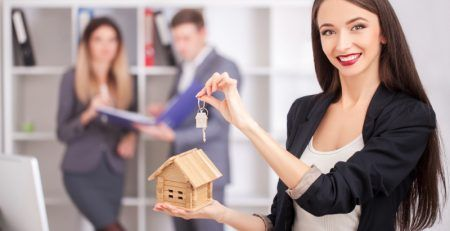 Residential real estate as a business opportunity in Slovenia