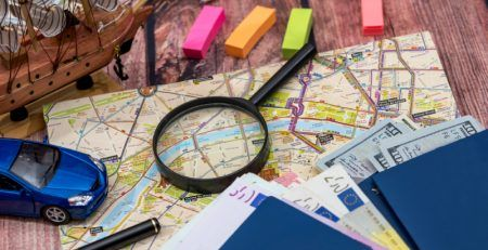 Reimbursement of travel expenses - company in Slovenia