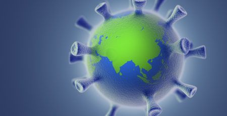 Financial measures of EU countries during virus outbreak