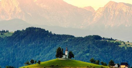 Branch registration in Slovenia is possible without your presence