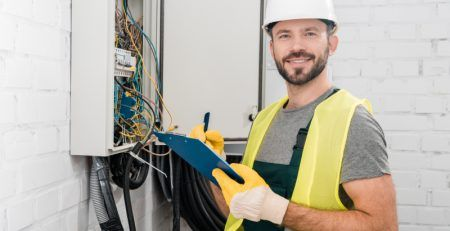 Electrical installation services in Slovenia during coronavirus