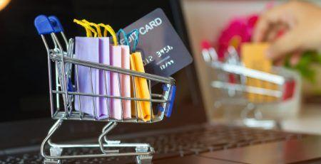 Online shop - business idea in Slovenia during coronavirus