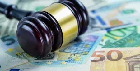 Penalties under the new Intervention Act in Slovenia