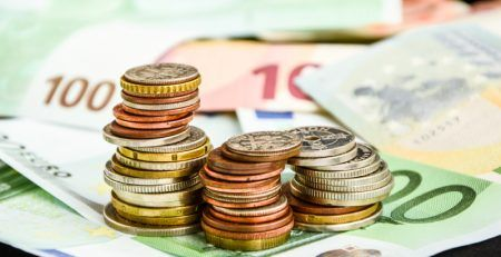 Implementation of government measures in Slovenia in practice ensuring liquidity