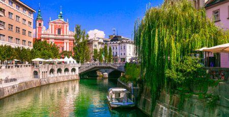 Foreign citizens and company registration in Slovenia, EU