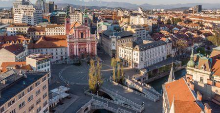 Regulation for business immigration to Slovenia, EU