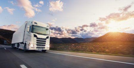 European Union wants to install smart tachographs into trucks!