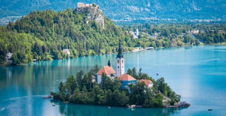 Economic climate in Slovenia is better in July - great news for business!