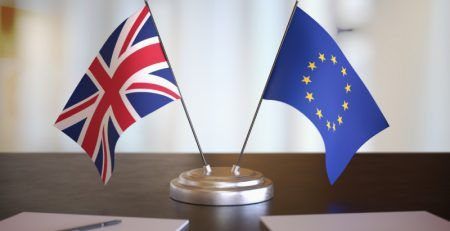 British citizens in EU after Brexit - options in Slovenia