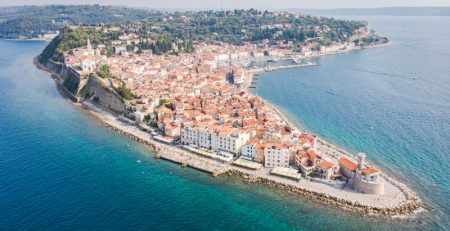 Live in Europe through business immigration – options in Slovenia