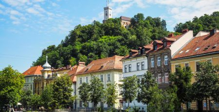 Slovenian company – options for business development in Europe