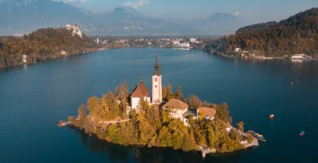 Limited liability company in Slovenia - characteristics