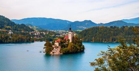 Owners of business in Slovenia - residency options