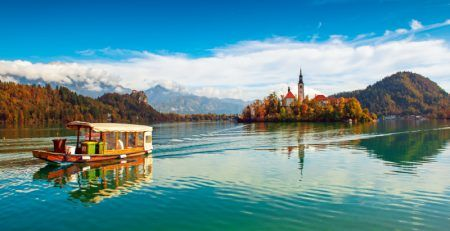 Valuable information before starting a company in Slovenia