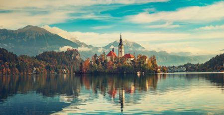 Business development in Slovenia – expand your business to the EU!